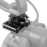 SmallRig 1669 EOS C100/C300/C500 Mark II Hot Shoe Kit - thumbnail 4