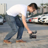 SmallRig 1955 Camera/Camcorder Action Stabilizing NATO Handle - thumbnail 3