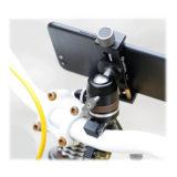 Leofoto MC-30 Kit Tafelklem + Mini Ballhead 19 + Smartphonehouder - thumbnail 7