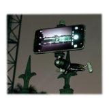 Leofoto MC-30 Kit Tafelklem + Mini Ballhead 19 + Smartphonehouder - thumbnail 8