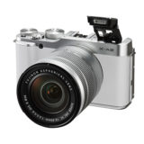 Fujifilm X-A2 systeemcamera Body Wit - Occasion - thumbnail 2
