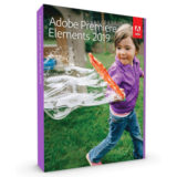 Adobe Premiere Elements 2019 UK Mac/Windows - thumbnail 1