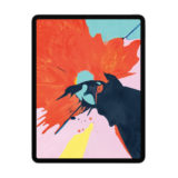 Apple iPad Pro 256GB 12.9 inch Wifi Space Grey (MTFL2NF/A) - thumbnail 2
