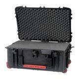 HPRC 2760W Resin Trolley Case with Foam - thumbnail 2
