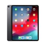 Apple iPad Pro 64GB 11 inch Wifi Space Grey (MTXN2NF/A) - thumbnail 1