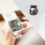 Ezviz Mini Pano IP-camera - thumbnail 6
