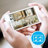 Ezviz Mini Pano IP-camera - thumbnail 8