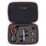 Olloclip Filmers Kit voor iPhone 7 / 7+ / 8 / 8+ - thumbnail 1
