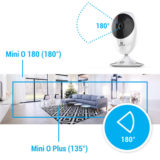 Ezviz Mini O 180 IP-camera - thumbnail 4