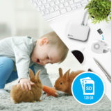 Ezviz Mini O 180 IP-camera - thumbnail 8