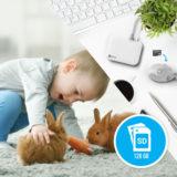 Ezviz Mini O Plus IP-camera - thumbnail 8
