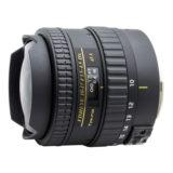Tokina AT-X 10-17mm f/3.5-4.5 AF DX objectief EF-mount - thumbnail 1