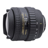 Tokina AT-X 10-17mm f/3.5-4.5 AF DX objectief F-mount - thumbnail 1