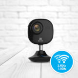 Ezviz Mini Plus IP-camera Zwart - thumbnail 4