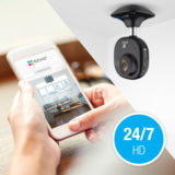 Ezviz Mini Plus IP-camera Zwart - thumbnail 8