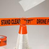 Hoodman Drone Tape Clips - thumbnail 4