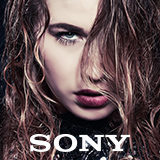 Live shoot met Frank Doorhof & Sony