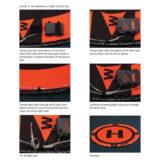 Hoodman Launch Pad 150cm LED Verlichting - thumbnail 3