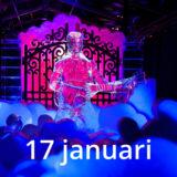 Workshop IJsbeelden fotograferen - 17 januari 2019