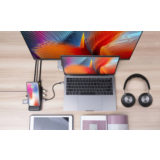 Hyper 7.5W Wireless Charger USB-C hub - thumbnail 5