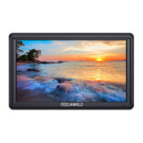 "Feelworld 5.5"" 4K FW568 HMDI monitor - thumbnail 1"