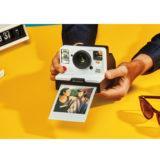 Polaroid OneStep 2 VF instant camera Graphite Everything Box - thumbnail 6