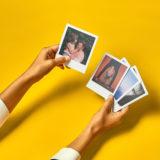 Polaroid OneStep 2 VF instant camera Graphite Everything Box - thumbnail 8