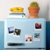 Polaroid OneStep 2 VF instant camera Graphite Everything Box - thumbnail 9