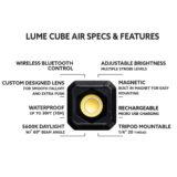 Lume Cube AIR - Dual Pack - thumbnail 12