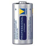 Varta CR123A Lithium Photo batterij - thumbnail 1
