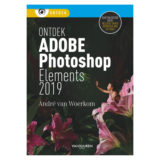 Adobe Photoshop Elements 2019 UK Mac/Windows + Ontdek Photoshop Elements 2019 - thumbnail 2
