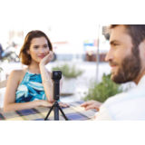 Vuze XR Dual VR Camera Zwart - thumbnail 20