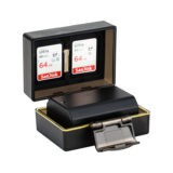 JJC BC-2NPFZ100 Multi-Function Battery Case - thumbnail 1