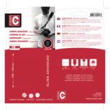 Caruba Sling Strap Advanced Version Zwart - thumbnail 5