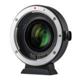 Viltrox EF-FX2 Autofocus Adapter - thumbnail 1