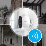 Ezviz C3A IP-camera - thumbnail 8