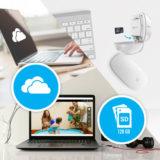 Ezviz C3A IP-camera - thumbnail 13