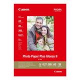 Canon PP-201 Plus Photo Paper A3 20 sheets - thumbnail 1