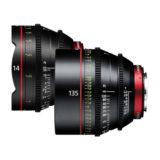 Canon DU EF 2 Primes Bundle 14/135 MTR - thumbnail 1