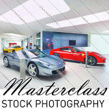 Masterclass Stock Photography door Tony Vingerhoets