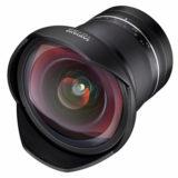 Samyang 10mm f/3.5 XP Canon objectief - thumbnail 1