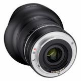 Samyang 10mm f/3.5 XP Canon objectief - thumbnail 5