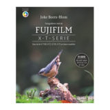 Fotograferen met de Fujifilm X-T-serie, 2e editie - Joke Beers-Blom