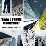 Workshop SmArt-phone fotografie