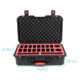 Pgytech Safety Carrying Case voor Accu's DJI Inspire 2 - thumbnail 4