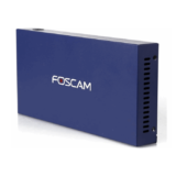 Foscam PS108 - 8 port POE Switch - thumbnail 3