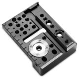SmallRig 1997 Left Side Plate voor Red Scarlet-W/Weapon/Epic-W - thumbnail 1