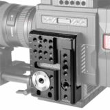 SmallRig 1997 Left Side Plate voor Red Scarlet-W/Weapon/Epic-W - thumbnail 5