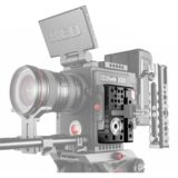 SmallRig 1997 Left Side Plate voor Red Scarlet-W/Weapon/Epic-W - thumbnail 6