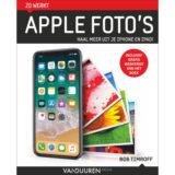 Zo Werkt Apple Foto's - Haal meer uit je iPhone en iPad - thumbnail 1